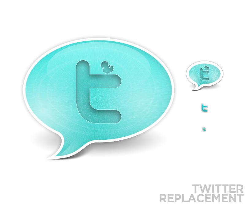 Twitter Replacement by wurstgott