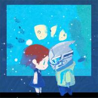 cute moment by Delomia