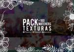 +100 watchers | Textures pack