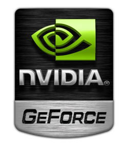 nvidia logo sticker d by knux03 on deviantart