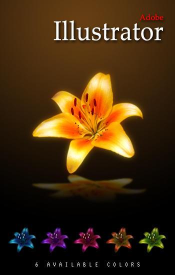 CS2 Flower Icons by nokari