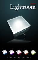 CS2 Lighttable Icons by nokari