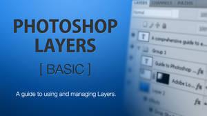 Photoshop Layers: Basics