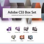 CS5 Box Set - Apps 2