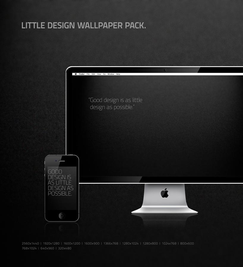 Little Design Wallpaper Pack by nokari