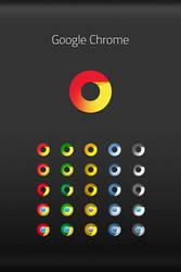 New Chrome by nokari