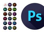 Adobe CC Icons