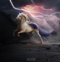 Hunter's Season by Valycon