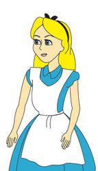 Alice Down the Rabbit Hole
