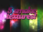 5SmokeTextures