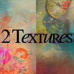 2 Textures PSDand JPEG