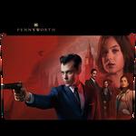 Pennyworth - Folder Icon