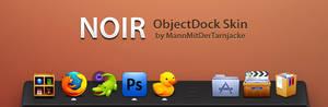 Noir ObjectDock