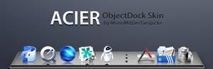 Acier ObjectDock