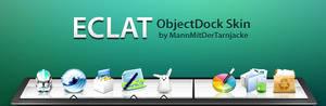 Eclat ObjectDock