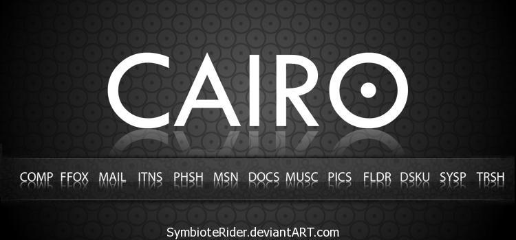 Cairo Skin by SymbioteRider