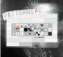 Patterns by me