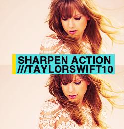 Sharpen action #10 by art-psds-junk