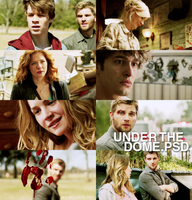 Under the Dome psd [1083]