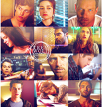 Teen Wolf colorful psd [1102]