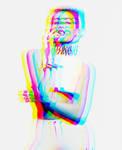 Large 3D effect