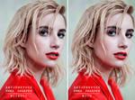 Emma Sharpen .ATN by artjunkpsds