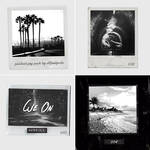 4 Polaroid PNG by artjunkpsds