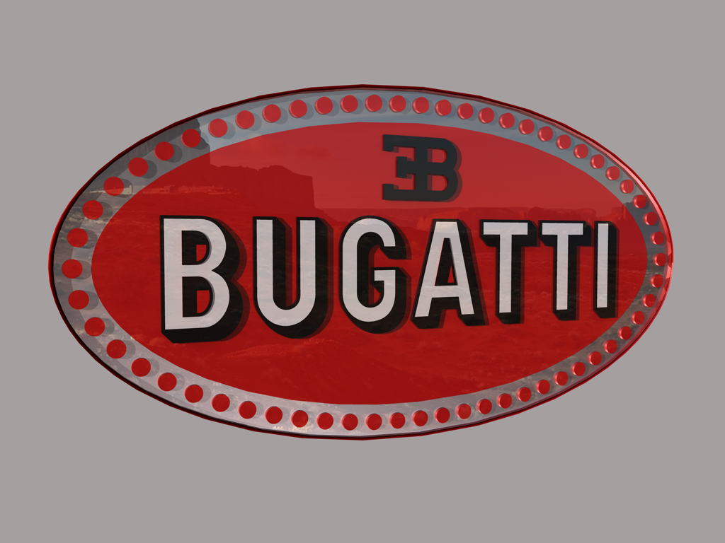 3d bugatti logo by taz09 on deviantart 3d bugatti logo by taz09 voltagebd Image collections