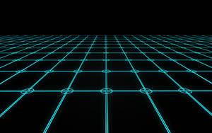 Another Tron Type Floor