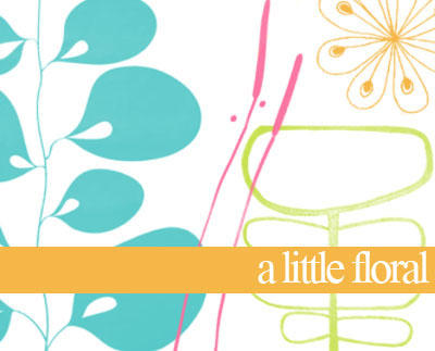 a little floral - brushes by paigeeeee