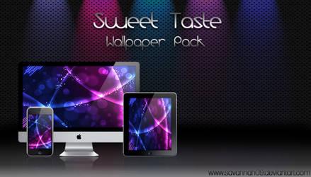 Sweet Taste Updated by SavannaH09