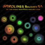 Spirolines Brushes 01...