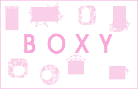 boxy by N3WPORT