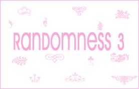 randomness 3 by N3WPORT