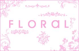 floral by N3WPORT