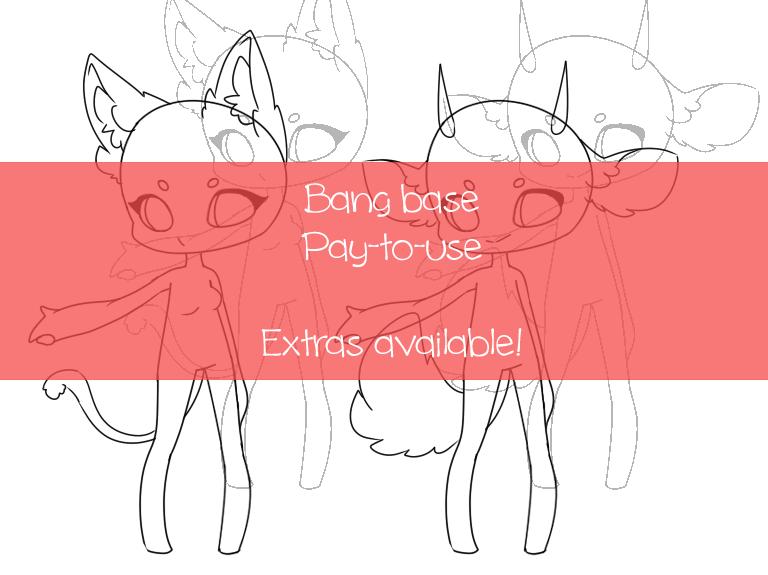 { Bang base : P2U } by BaseStation