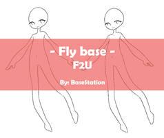 { Fly Base : F2U }