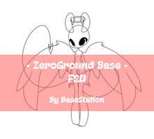 {ZeroGround Base : F2U } by BaseStation