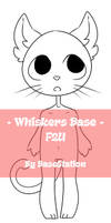 { Whiskers Base : F2U }