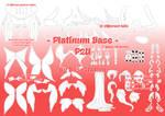 { Platinum Base : P2U : 100 extras !! }