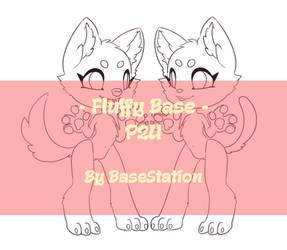 { Fluffy Base : P2U }