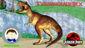 [MMD JP] T-Rex DL