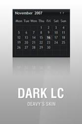 Dark LC Skin by Deavy