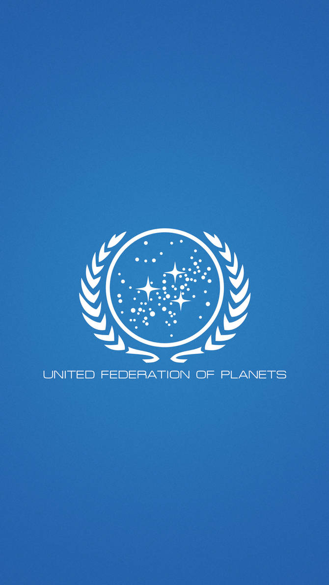 United Federation of Planets wallpaper by arxidaki ...