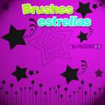 Brushes estrellas