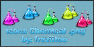icons chemical
