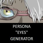 Persona Eyes Generator by McGenio