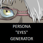 Persona Eyes Generator