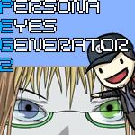Persona Eyes Generator 2 by McGenio