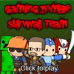 Gaming Zombie Survival Team by McGenio